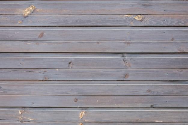 Shabby drewniana ściana deski stolarskie panel powierzchnia tekstury drewna szara i fioletowa pozioma deska