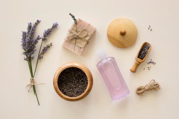 Skład olejków leczniczych