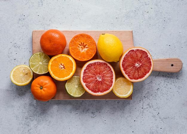 Skład zdrowej żywności na wzmocnienie odporności