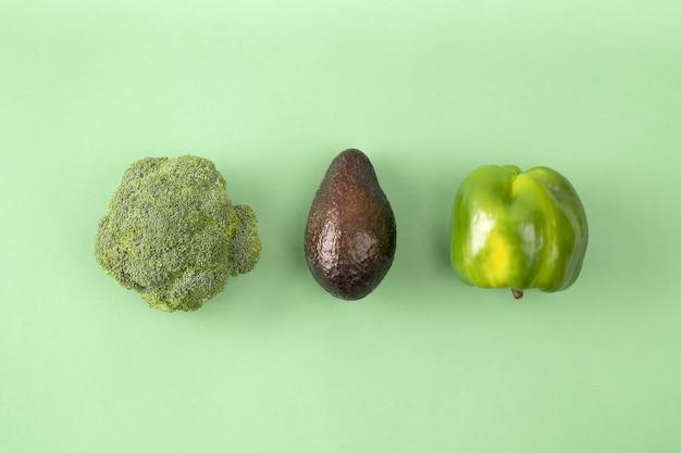 Skład ze świeżych owoców i warzyw