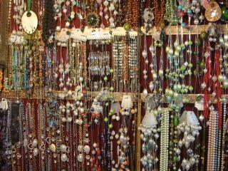 Sklep biżuteria