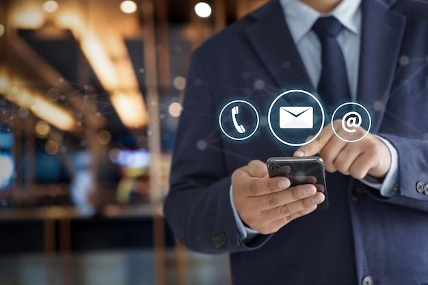 Skontaktuj się z nami (customer hotline people connect) zadzwoń do obsługi klienta