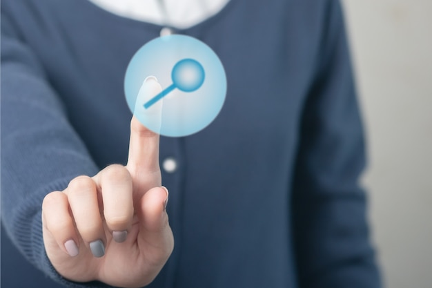 Skontaktuj się z nami, infolinia dla połączeń i opinii klientów, koncepcja biznesowa