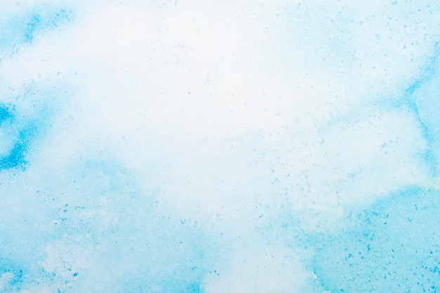 Skopiuj miejsca, farby akwarelowe tło