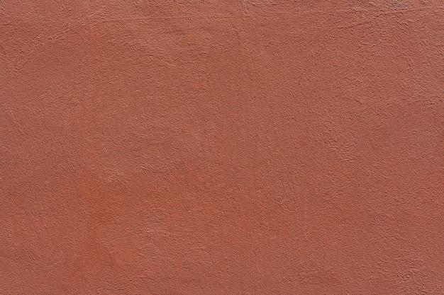 Skopiuj miejsce grunge brązowym tle ściany