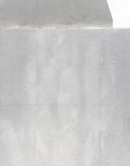 Skopiuj przestrzeń biały marmurowy mur