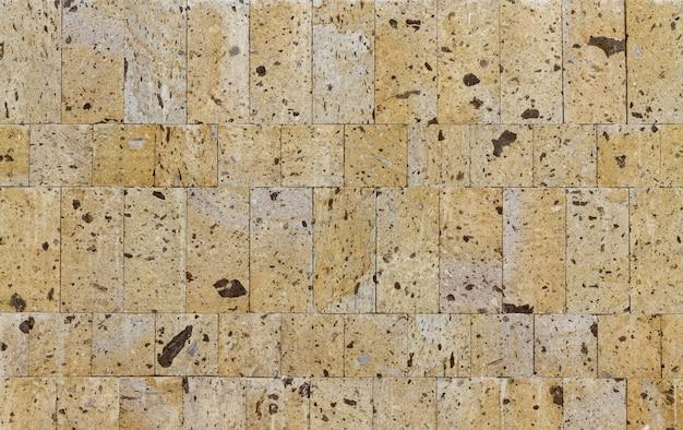Skopiuj teksturę ściany przestrzeni dla tła
