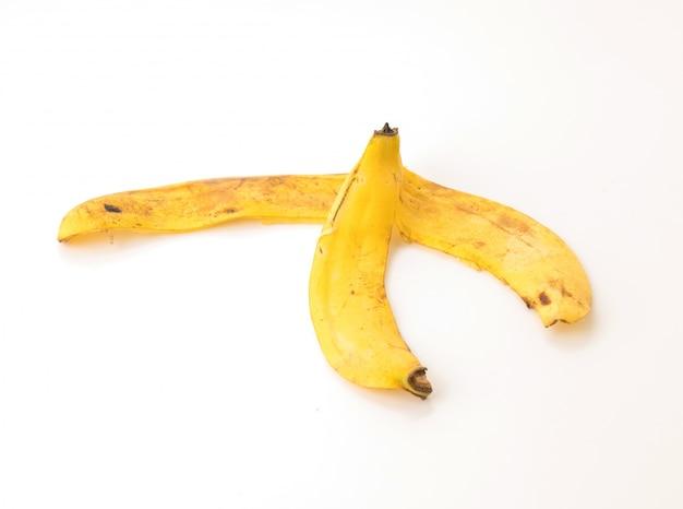 Skórka banana