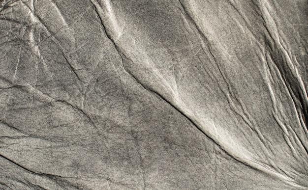 Skórzana tekstura lub puste futro w tle