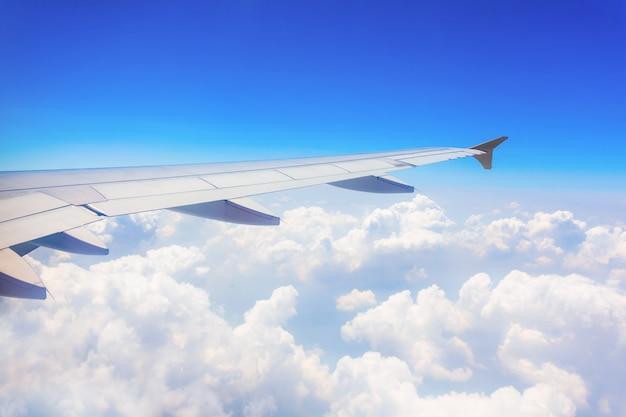 Skrzydło samolotu