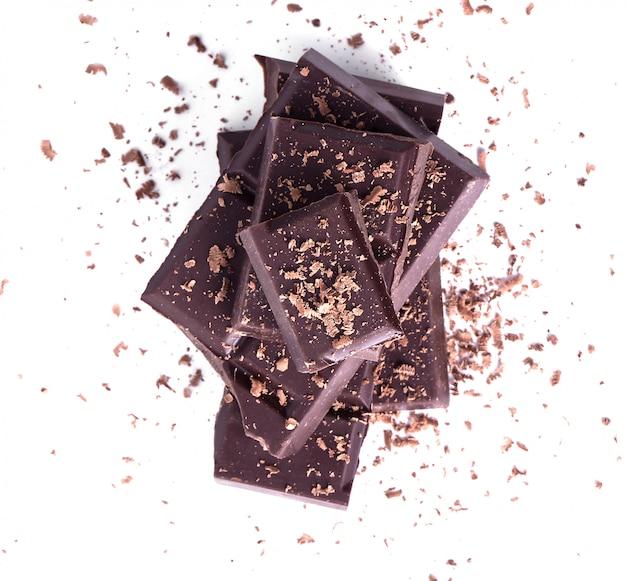 Słodka czekolada