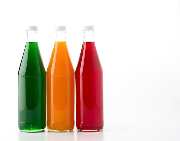 Słodki napój bezalkoholowy