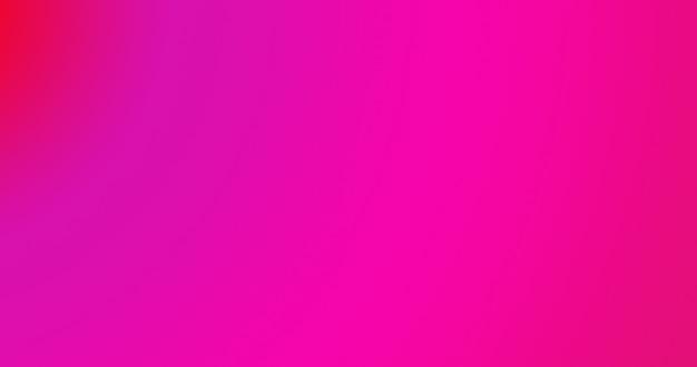 Słodki różowy kolor gradientu tła dla kreatywnych streszczenie tło