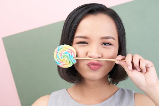 Słodkie zęby