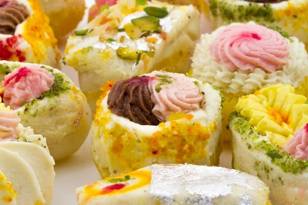 Słodycze bengalskie
