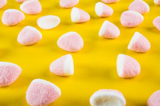 Słodycze galaretki
