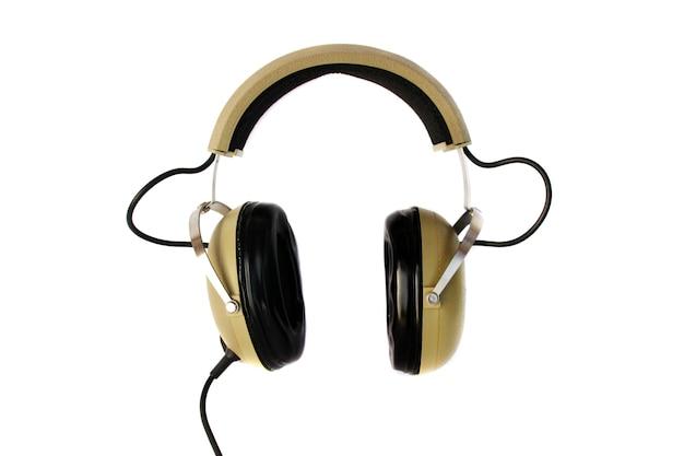 Słuchawki hi-fi