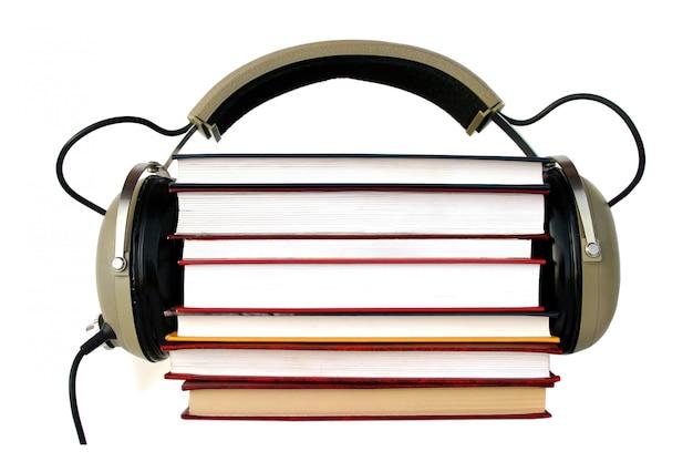 Słuchawki w starym stylu