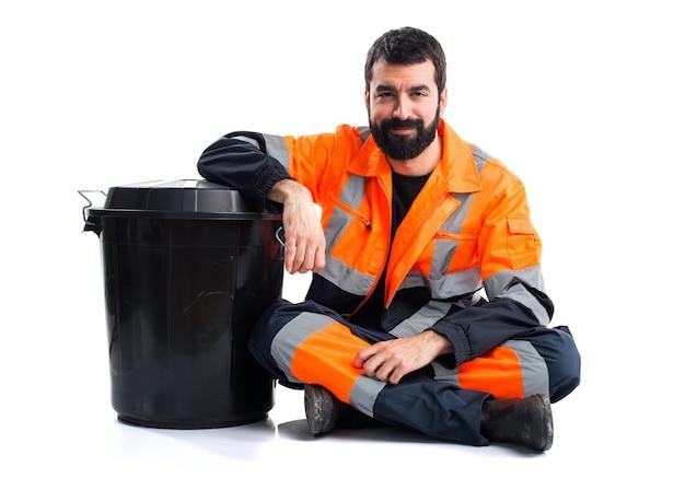 Śmieciarz