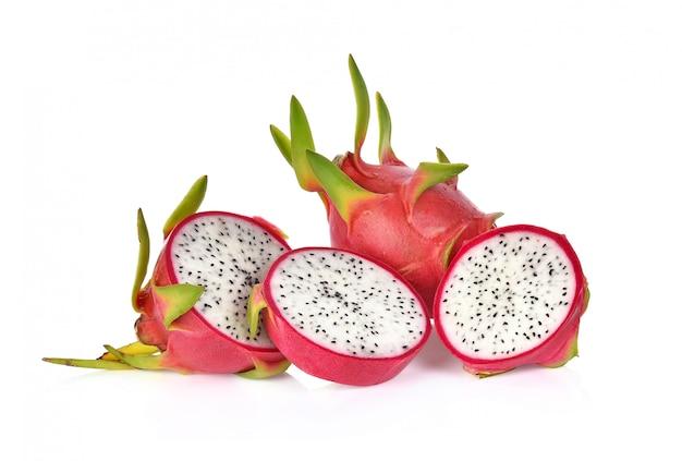 Smok owoc odizolowywać