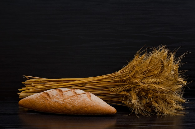 Snop i chleb