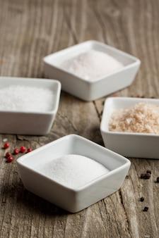 Sól i pieprz