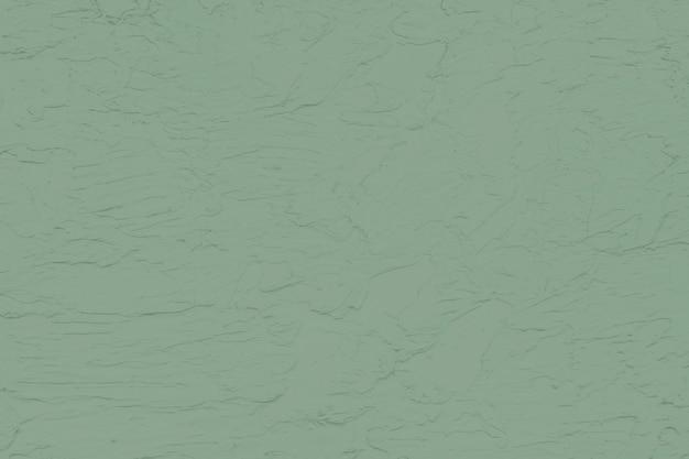 Solidna zielona ściana teksturowana w tle