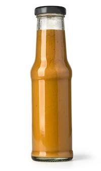 Sosy do grillowania w szklanych butelkach
