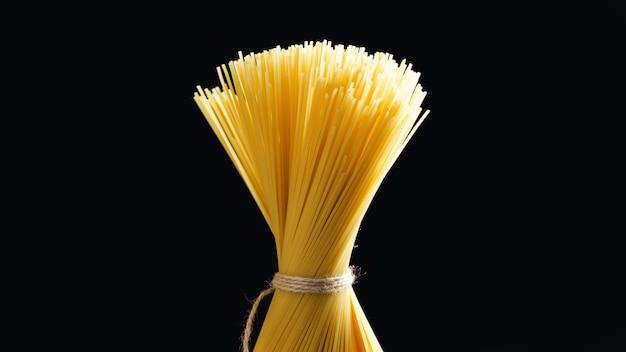 Spaghetti w ciemności