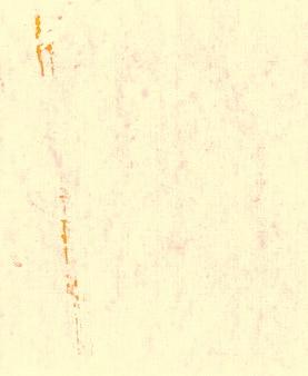 Spalony kolor akrylowy sienna ze złotymi plamami farby na płótnie zeskanowany plik w wysokiej rozdzielczości