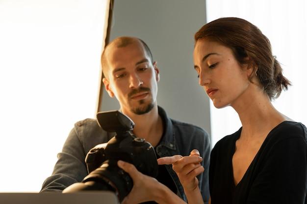 Specjalne studio fotografii produktowej