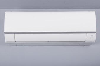 Split klimatyzator na ścianie