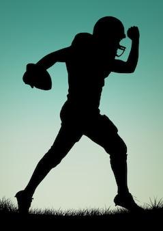Sport zespołowy różne ruchu sportowego energia słoneczna