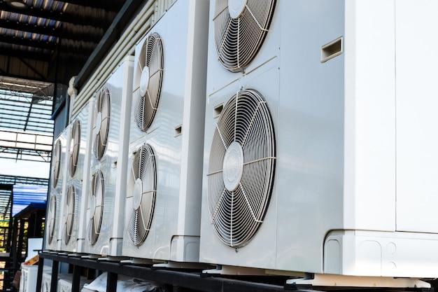 Sprężarka klimatyzacji