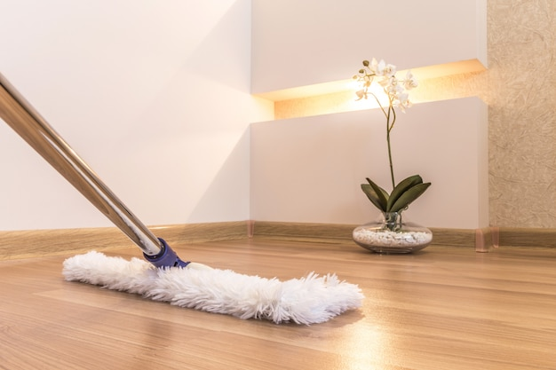 Sprzątanie w domu
