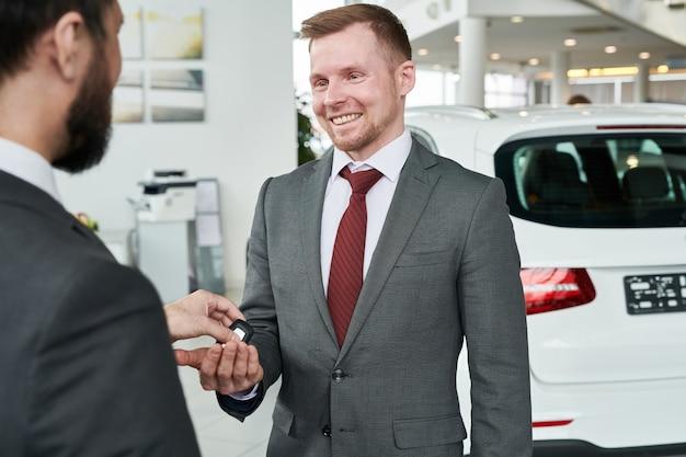Sprzedaż samochodów