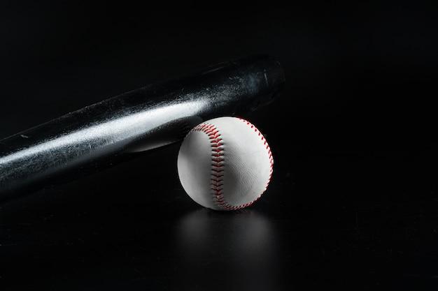 Sprzęt do gry w baseball