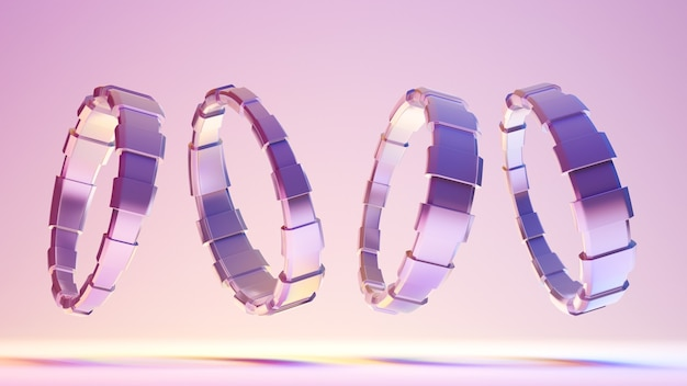 Srebrna bransoletka, koraliki, biżuteria.