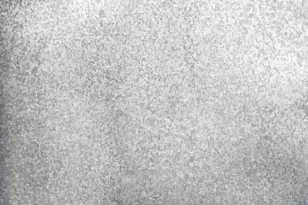 Srebrna nakrapiana blacha ze stali nierdzewnej