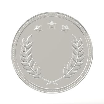Srebrny medal