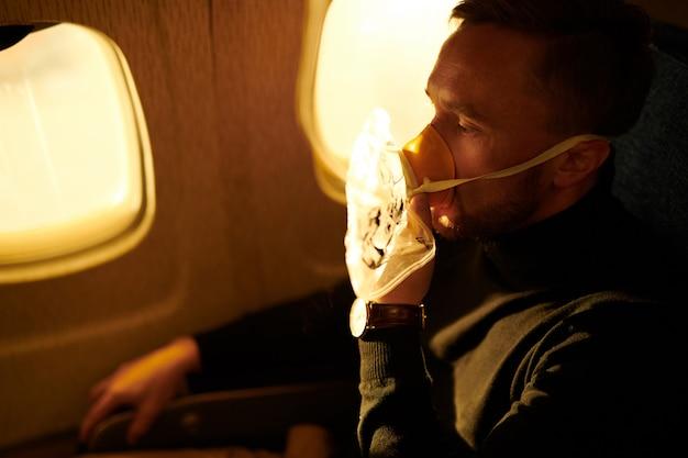 Środki bezpieczeństwa w samolocie
