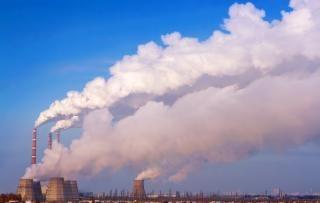 Środowisko globalne ocieplenie