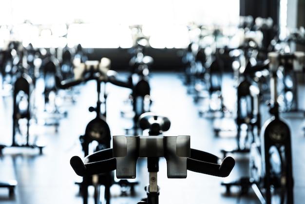 Stacjonarna przechowalnia rowerów