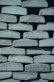 Stacked construction stones tekstury tła