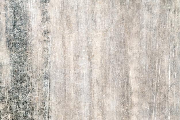 Stalowej powierzchni tekstury tło. na powierzchni stali są zadrapania.
