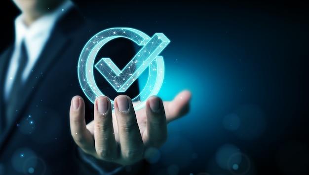 Standardowa gwarancja zapewnienia certyfikacji kontroli jakości