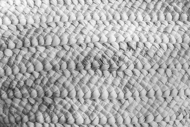 Stara biała tkanina