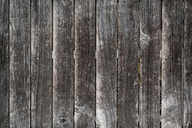 Stara drewniana podłoga