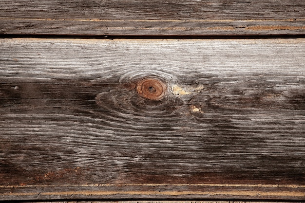 Stara drewniana powierzchnia. tekstura drzewa. drewniane tła, tło w wieku brązowy deska