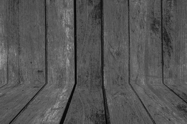 Stara drewniana rocznik tekstura, tło i
